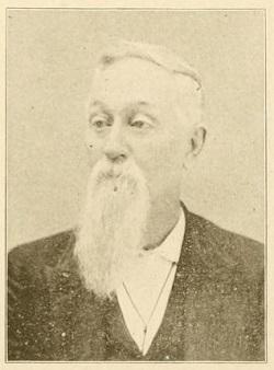 J W Hancock bio - Douglas ILGenWeb